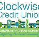 2 New Community Grant Scheme Awards