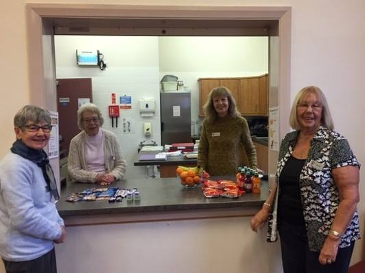 Clockwise Credit Union awards Community Grant Scheme to Melton Mowbray Child Contact Centre