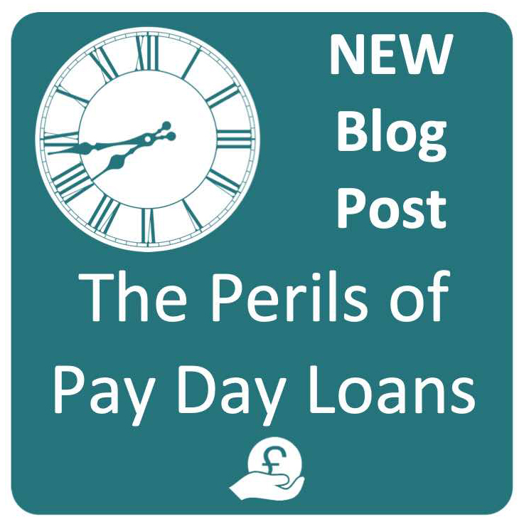 The Perils Of Pay Day Loans