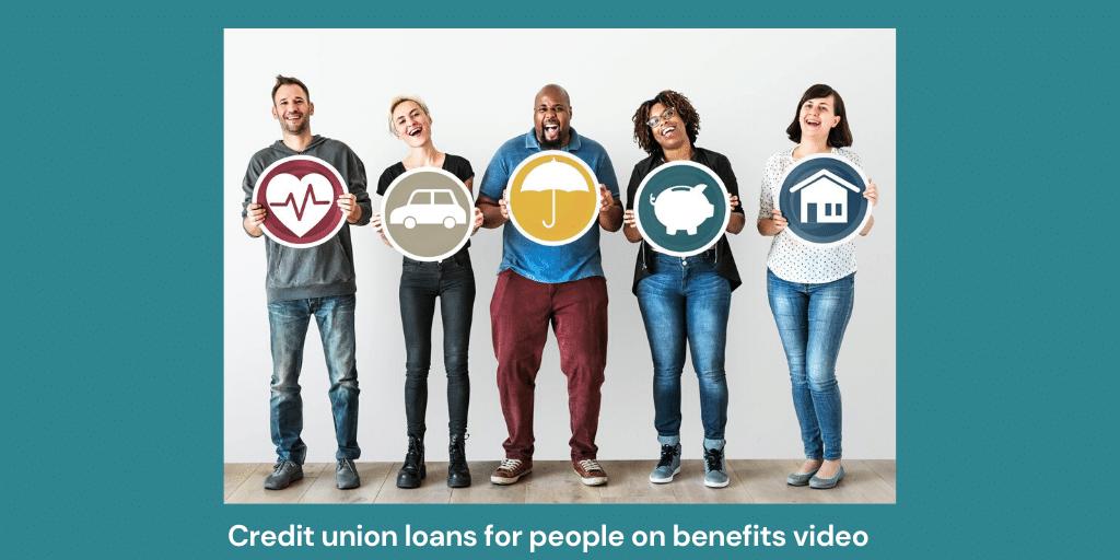 Universal credit loan video