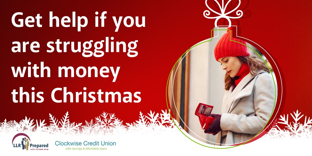 Get Help This Christmas