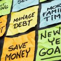 Achieve Your New Year's Goal Of Managing Your Money Better