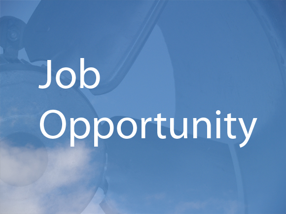 Operations Manager Vacancy